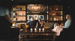Punch Room - Uptown Charlotte