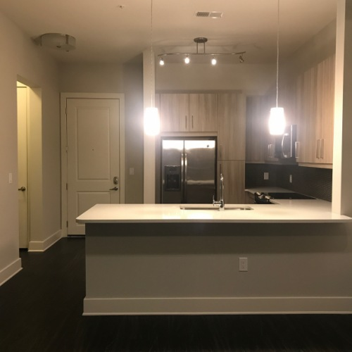NEW, LOW rate on unit 154- our largest one bedroom! Call or stop by our leasing office to inquire about pricing and availability